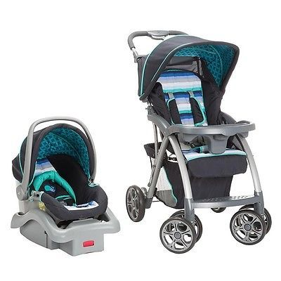 Not sure about the stroller but the car seat is cute | My future ...