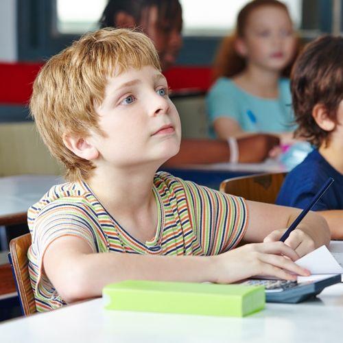 Großer Rechtschreibtest für Grundschüler ab Klasse 3 mit Auswertung!