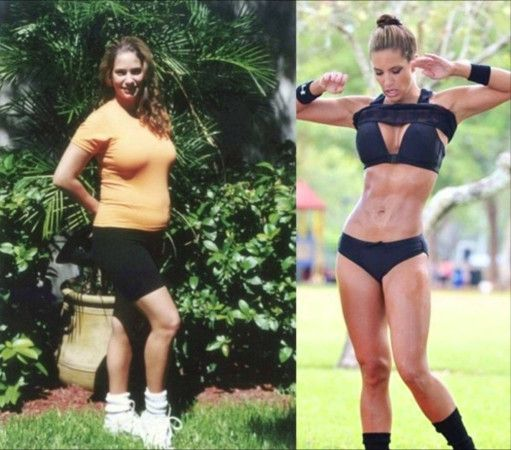 Combien de temps pouvez-vous perdre du poids en
