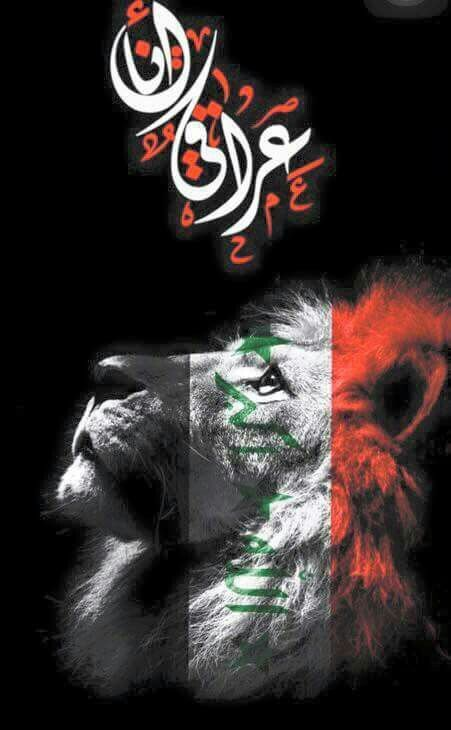 Pin By Dalia Fouad On Iraq Iraqi Flag Baghdad Iraq Flag Art