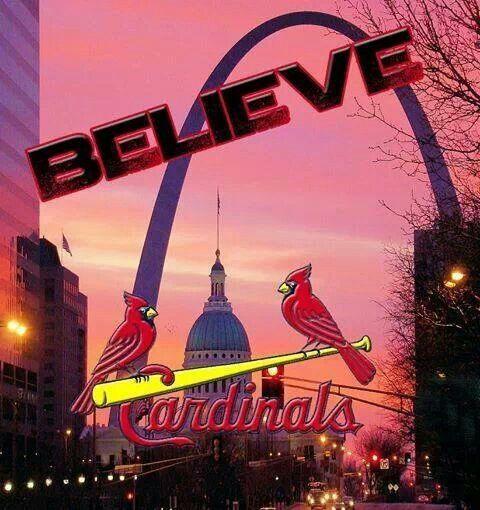 <3 the Cardinals!!