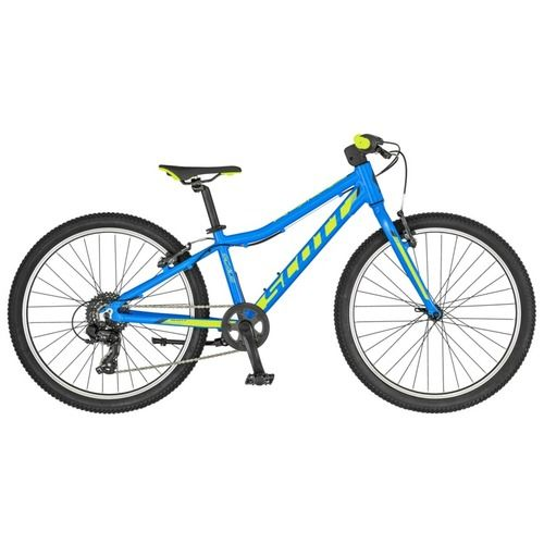 Scott Scale 24 2020 Scott Scale Hardtail Mountain Bike Kids