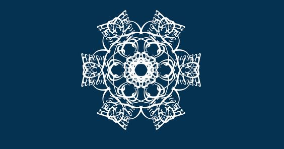 I've just created The snowflake of Kateri Allison.  Join the snowstorm here, and make your own. http://snowflake.thebookofeveryone.com/specials/make-your-snowflake/