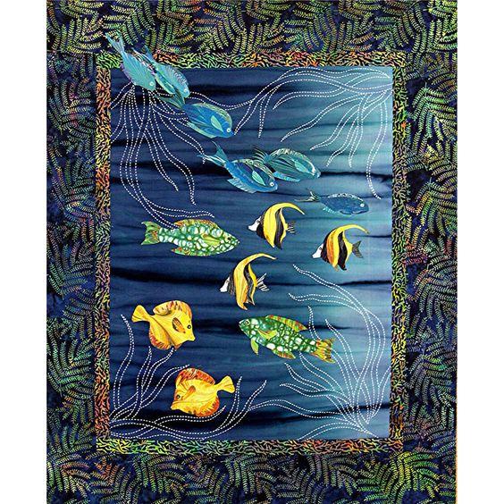 Sylvia Pippen - Sashiko & Applique designs:
