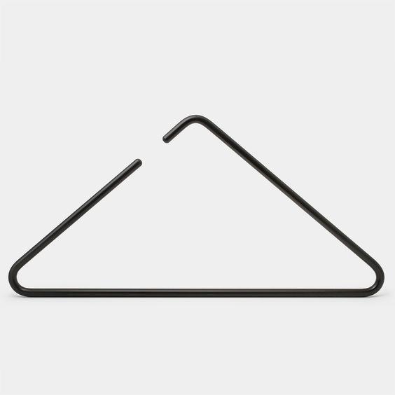 Triangle Hanger — Minimalissimo