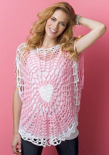 Ravelry: Lighthearted Tunic pattern by Erika and Monika Simmons