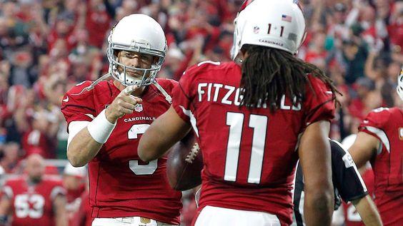 2016 NFL Preview: Arizona Cardinals