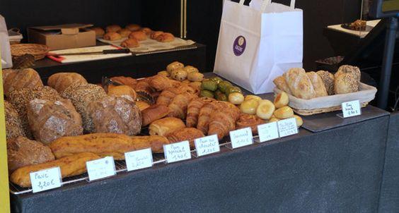 Boulangerie Eugène (diabétiques) 11 rue Guillaume Tell
