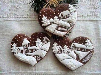 Arteeblog: Inspiração para decoração de cookies: