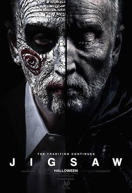 Playtamildub Jigsaw Saw 8 2017 Movie Tamil Dubbed Hd In 2020 Jigsaw Saw English Dubbed Movies Movies 2017