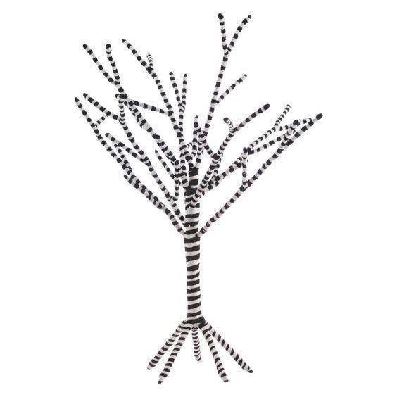 Trees, Christmas trees and Habitats on Pinterest