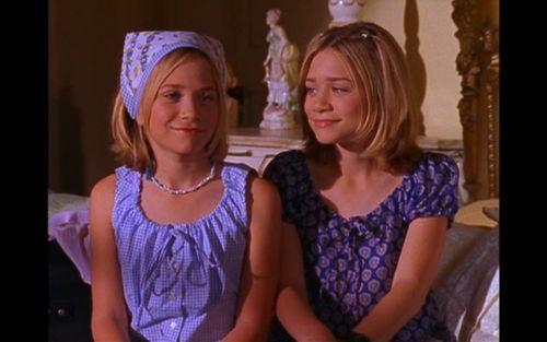 Group Of Passport To Paris Tumblr We Heart It Olsen Twins Style Olsen Twins Fashion