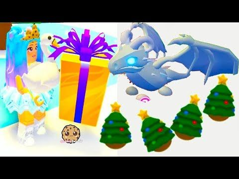 Buying Frost Dragon Surprise Pet Christmas Eggs Let S Play