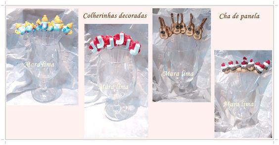 Artesanato e variedades  : Lembrancinhas Chá de panela