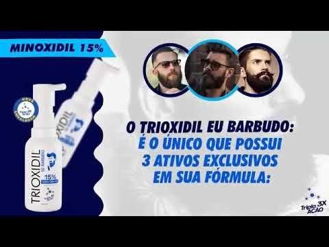 trinoxidil spartan preço