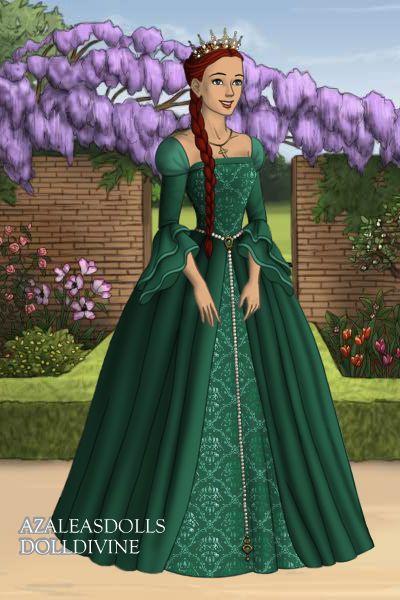 Princess Fiona | Princess Fiona | Pinterest | Princesses ...