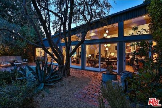 Another McExit: Patrick Dempsey Lists His Home in Malibu