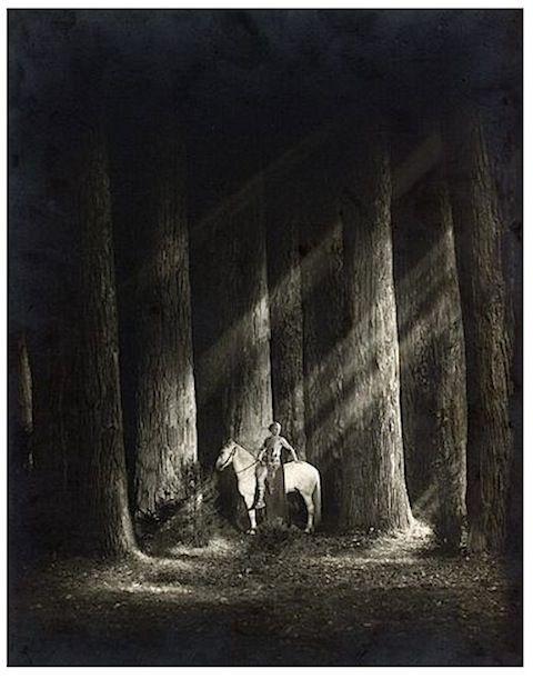 Film still, Die Nibelungen, 1923 (Dir. Fritz Lang):