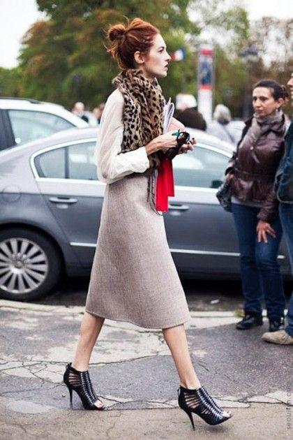 5 Street Style Stars To Spot   theglitterguide.com