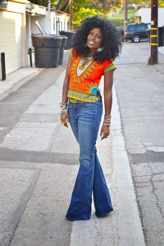 African Prints in Fashion: Do you Dashiki?: