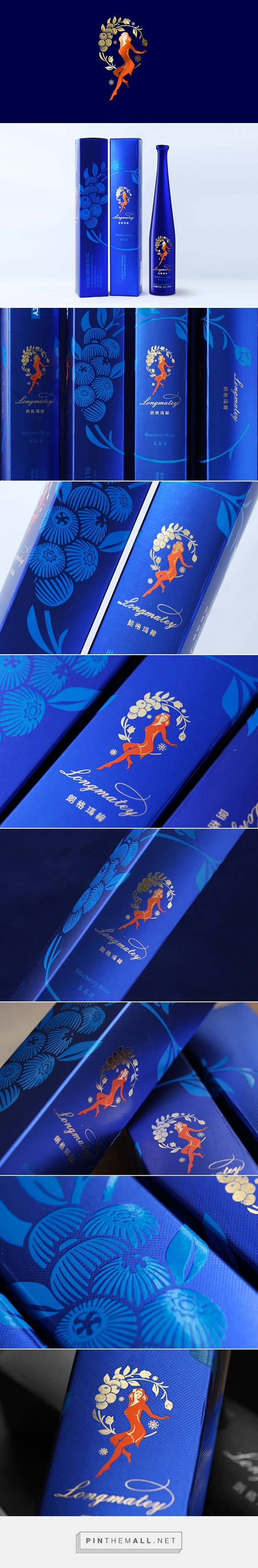 Longemater on Packaging Design Served - created via http://pinthemall.net