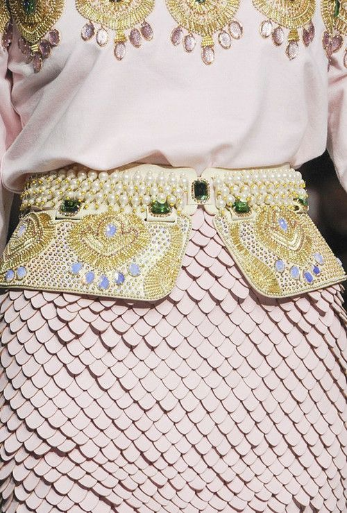 Manish Arora  ~Latest Luxurious Women's Fashion - dresses, gown, shoes, bags etc