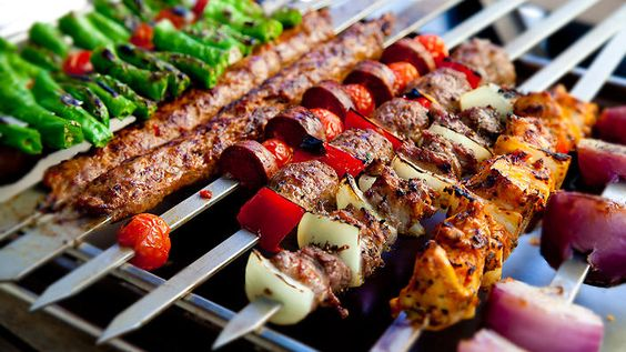 chicken kebab marinade recipe turkish