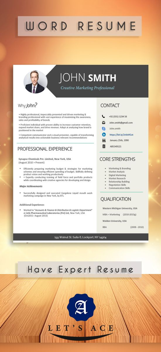 Bunch Of Attractive And Good Looking Resume Designs In Word Format To Be Downloaded Do Check Us Out Resume Cv Resume Template Word Resume Resume Writing