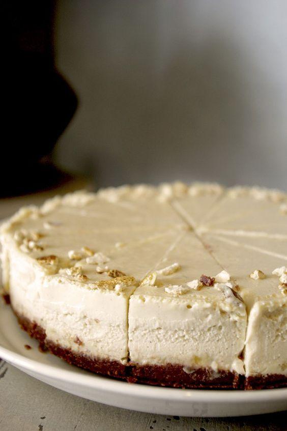 ローケーキ オレンジカカオケーキ