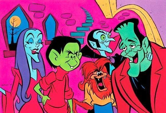 groovie ghoulies | 10 Horror Punks | Bloody Good Horror - Horror movie reviews, podcast ...