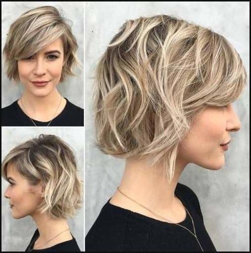 20+ Frisur kurze haare wellen die Info