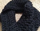 This is my mom's etsy shop and it would mean a lot if you could check out the handmade crochet scarves she makes. She made one for me and I absolutely adore it. They're very cozy and warm and great for the winter season. There is an abundance of colors that you can choose from. Thank you!