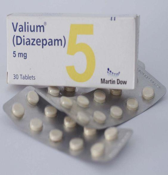 Is Valium Healthy