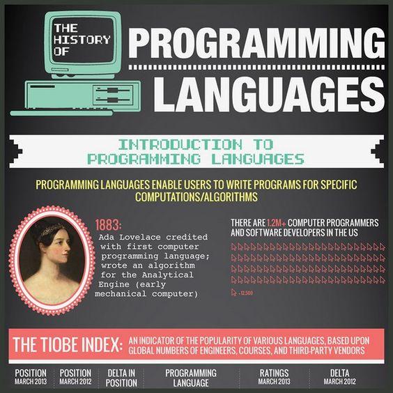 Semi-programming language for a paper?