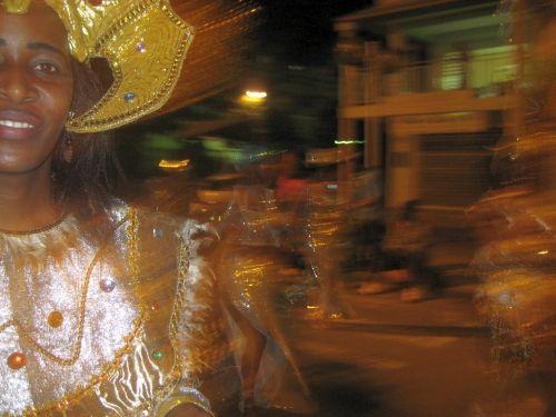 Carnaval à Pointe à Pitre 2010