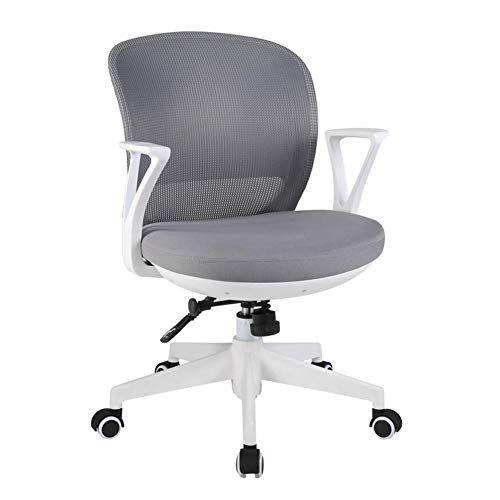 Chairs Cjc Swivel Stylish Fabric Mesh Office Furniture Excutive Desk Multicolor Color Gray Stylish Chairs Chair Furniture