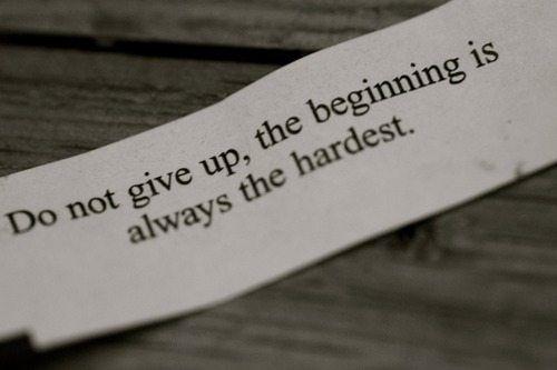 truest fortune cookie     #words
