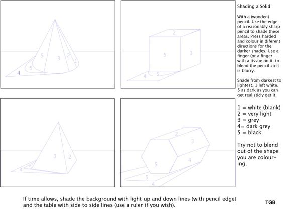 Worksheet Works Pencil Check : Shade by numbers solid worksheet for math or art more