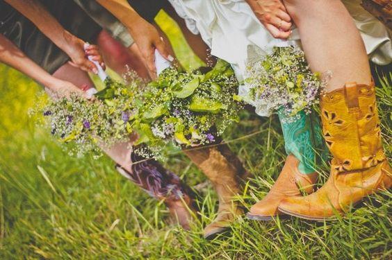 DIY Country Wedding   Weddingbells.ca