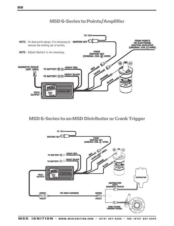Awesome Mallory Unilite Wiring Diagram In 2020 Wire Diagram How To Remove
