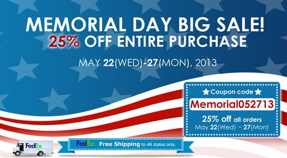 memorial day mattress sale 2013