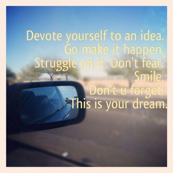 #inspire