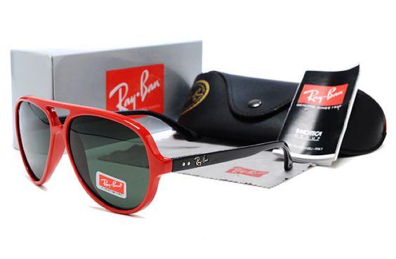 fake ray ban RB4125 cats 5000 sunglasses wholesale