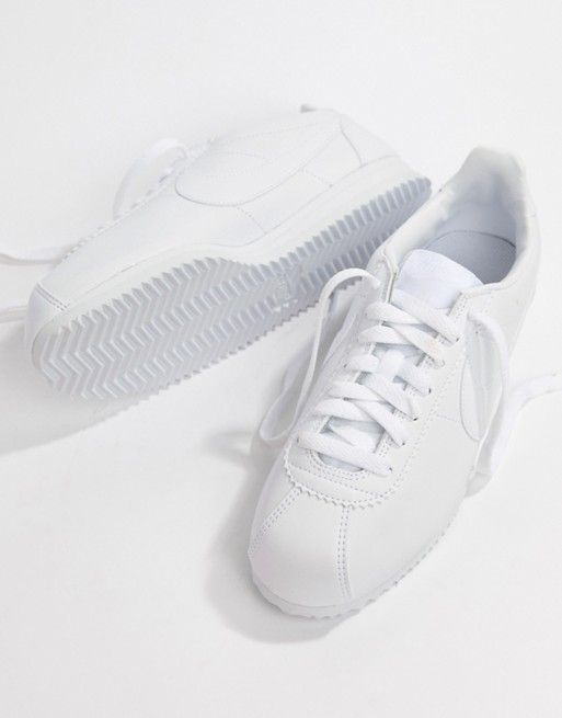 Nike classic cortez leather, Sneakers