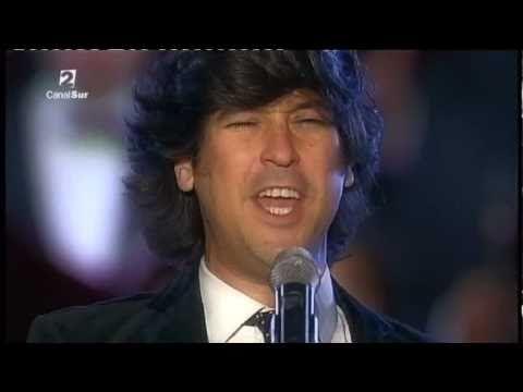 Manuel Lombo - Campanilleros - Concierto en la Catedral de Sevilla -