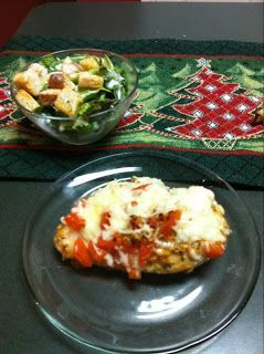 ... LOW FAT ONLY 7WW P+ Cheesy Parmesan Chicken #easy #low #fat #recipes #