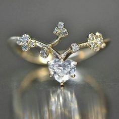 It's Beautiful, isn't it ? Original Kataoka @kataoka_jewelry Heart-Shaped???