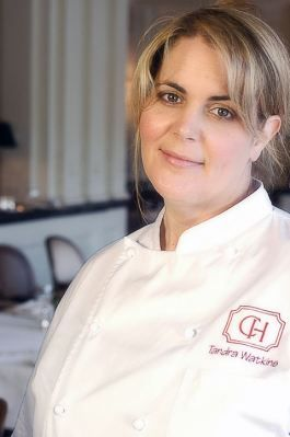 """In """"Give Me Some Sugar,"""" Emily Hilliard introduces us to some of the South's most talented female pastry chefs, courtesy of the Southern Foodways Alliance. They do right by the classics while devel..."""