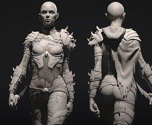 Philip Harris-Genois | 3D modeler