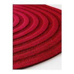 ikea tvis tapis envers antidrapant en latex garde le tapis bien en - Tapis Color Ikea